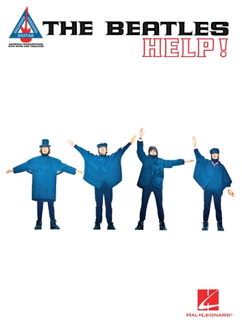 The Beatles - Help! (Songbook) ebook by The Beatles