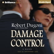 Damage Control - A Novel audiobook by Robert Dugoni
