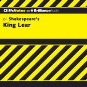 King Lear Audiolibro by Sheri Metzger, Ph.D.