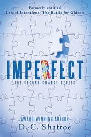 Imperfect ebook by D. C. Shaftoe