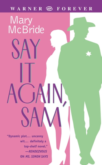 Say It Again, Sam ebook by Mary McBride