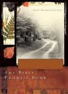 The Bible Promise Book - NLV Gift Edition ebook by Barbour Publishing
