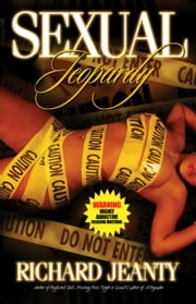 Sexual Jeopardy ebook by Richard Jeanty