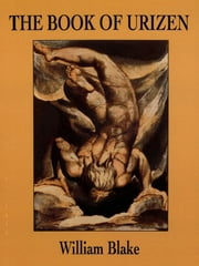 The Book of Urizen ebook by William Blake