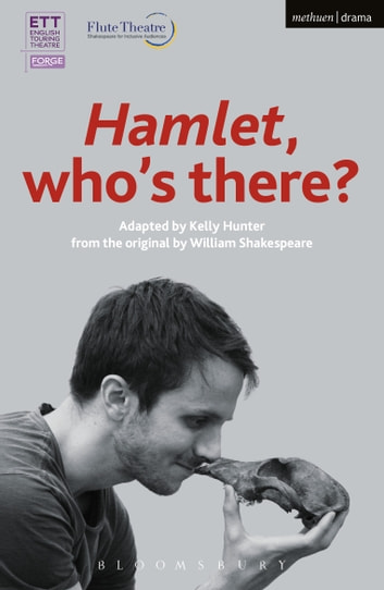 Hamlet: Who's There? ebook by William Shakespeare,Kelly Hunter