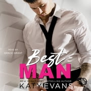 Best Man audiobook by Katy Evans