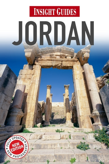 Insight Guides: Jordan ebook by Insight Guides