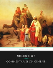 Commentaries on Genesis ebook by Matthew Henry
