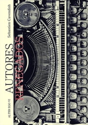 Autores Renegados ebook by Vinicius Osterer