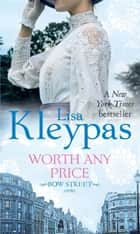 Worth Any Price ebook by Lisa Kleypas