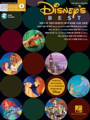 Disney's Best (Songbook) - Pro Vocal Men's Edition Volume 12 ebook by Hal Leonard Corp.
