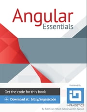 Angular Essentials ebook by Infragistics Inc