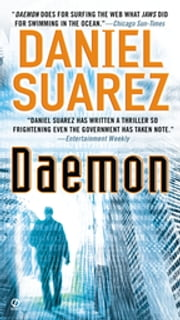 Daemon ebook by Daniel Suarez