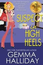 Suspect in High Heels ebook by