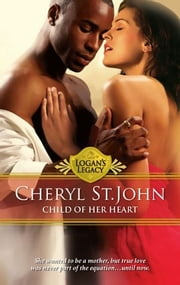 Child of Her Heart ebook by Cheryl St.John