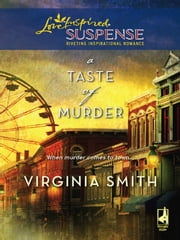A Taste of Murder ebook by Virginia Smith