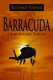 Barracuda ebook by Richard Turner