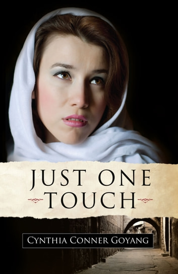 Just One Touch ebook by Cynthia Conner Goyang