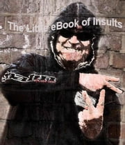 The Little eBook of Insults ebook by Dave Dutton