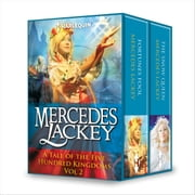 A Tale of the Five Hundred Kingdoms Volume 2 - Fortune's Fool\The Snow Queen ebook by Mercedes Lackey