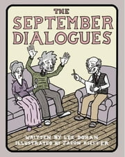The September Dialogues ebook by Doran,Lee