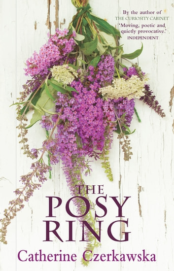 The Posy Ring ebook by Catherine Czerkawska