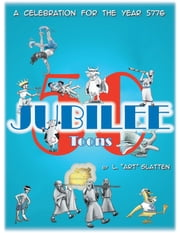 "50 Jubilee Toons ebook by L. ""Art"" Slatten"