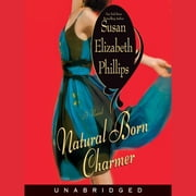 Natural Born Charmer audiobook by Susan Elizabeth Phillips