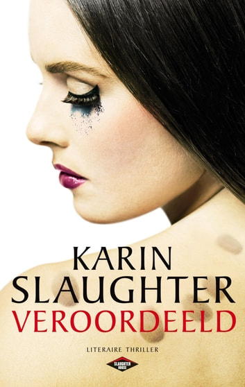 Veroordeeld ebook by Karin Slaughter