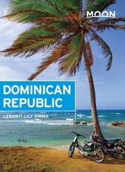 Moon Dominican Republic ebook by Lebawit Lily Girma
