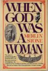 When God Was A Woman ebook by Merlin Stone