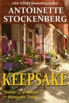 Keepsake ebook by Antoinette Stockenberg