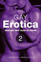 Gay Erotica, Volume 2 ebook by James Hunt