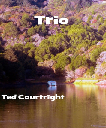 Trio ebook by Ted Courtright