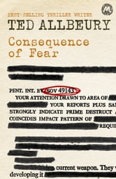 Consequence of Fear ebook by Ted Allbeury