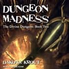 Dungeon Madness audiobook by Vikas Adam, Dakota Krout