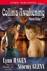 Collin's Awakening ebook by Lynn Hagen, Stormy Glenn