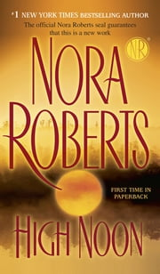 High Noon ebook by Nora Roberts