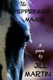 The Peppermint Major ebook by Jill Martin