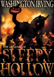 The Legend of Sleepy Hollow (Free edition) ebook by Washington Irving