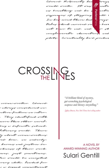 Crossing the Lines ebook by Sulari Gentill
