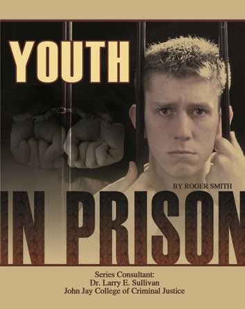 Youth in Prison ebook by Roger Smith
