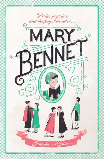 Mary Bennet ebook by Jennifer Paynter