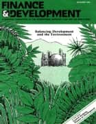 Finance & Development, December 1989 ebook by International Monetary Fund. External Relations Dept.