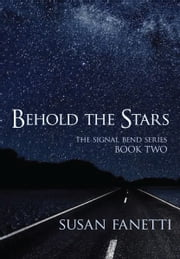 Behold the Stars ebook by Susan Fanetti