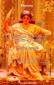 UNA PARURE DI DIAMANTI MOLTO AMBITA ebook by Patrice Martinez
