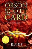 Ruins ebook by Orson Scott Card