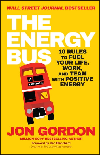 Energy Bus Ebook