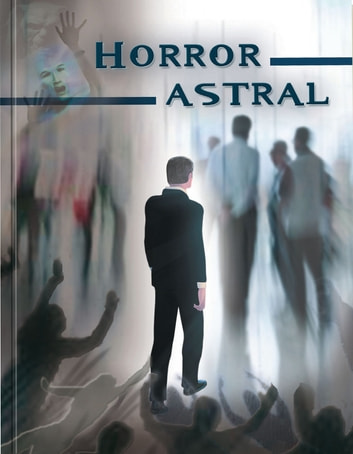 Horror Astral ebook by Gabriele