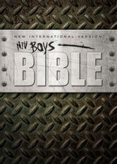 NIV Boys Bible ebook by Zondervan